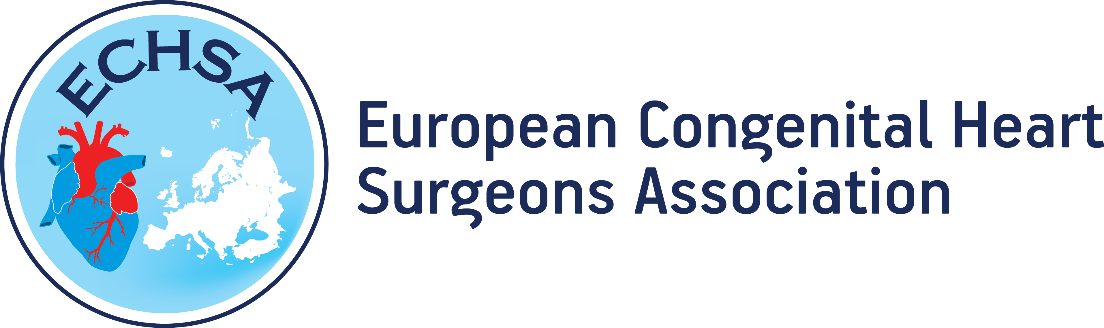 Echsa European Congenital Heart Surgeons Association
